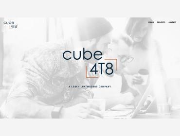 La mobilité repensée. Avec Cube4T8, Losch Luxembourg lance un nouveau fournisseur de services de mobilité.