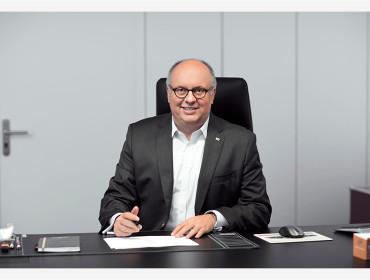 Losch Luxembourg annonce le départ de son CEO Damon Damiani et ceci après plus de 25 ans de service chez Losch.