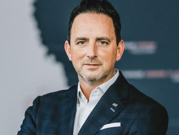 Losch Luxembourg accueille un nouveau membre au sein de son conseil d'administration - Michael D'Agostino, nouveau COO Import.